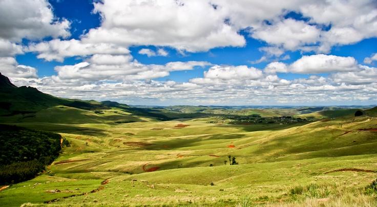 Eastern Cape - Volksrust