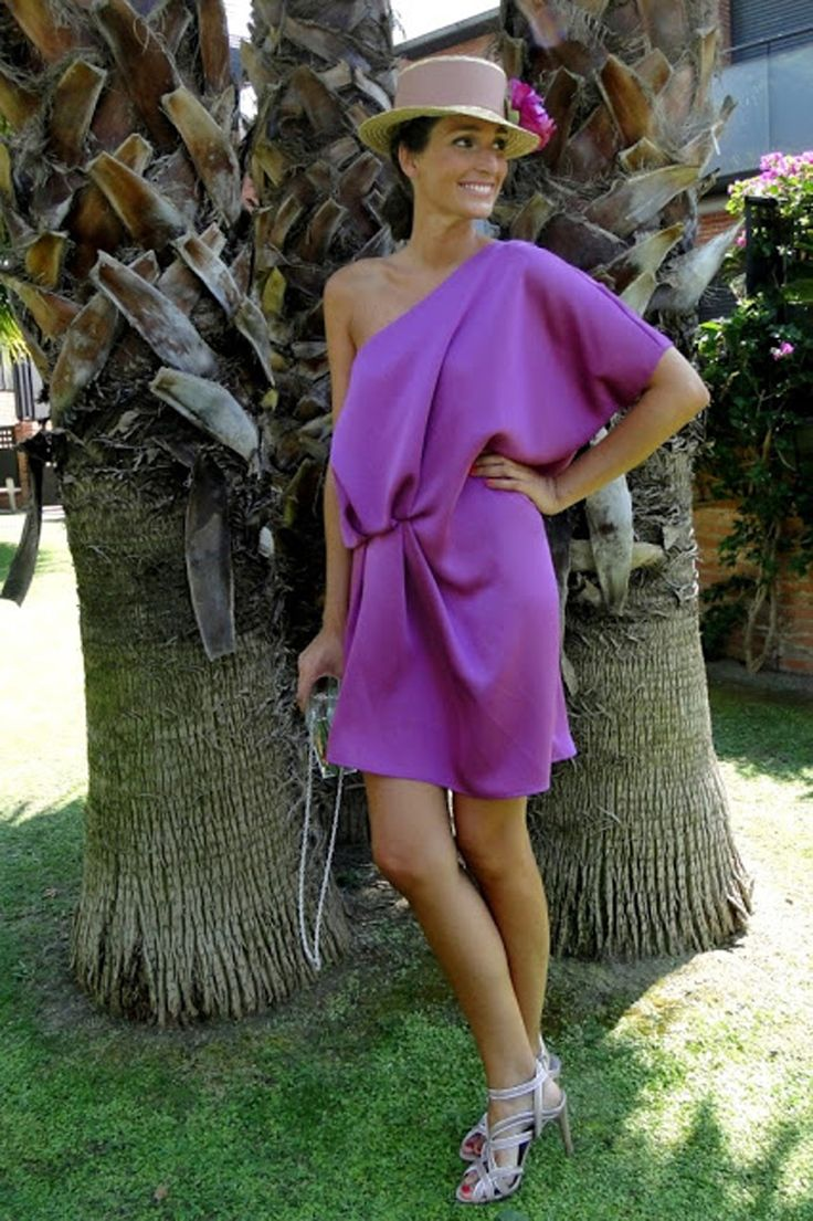 Vistoso Vestidos Para Un Invitado A La Boda Del Verano 2014 ...