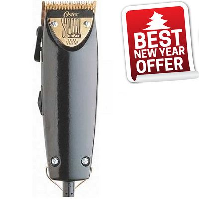 Oster Speed Line Pivot Motor Clipper with Golden Blade #76023-540 $62.95 FREE SHIPPING Visit www.BarberSalon.com One stop shopping for Professional Barber Supplies, Salon Supplies, Hair & Wigs, Professional Product. GUARANTEE LOW PRICES!!! #barbersupply #barbersupplies #salonsupply #salonsupplies #beautysupply #beautysupplies #barber #salon #hair #wig #deals #sales #Oster #SpeedLine #PivotMotor #Clipper #GoldenBlade #76023-540 #freeshipping