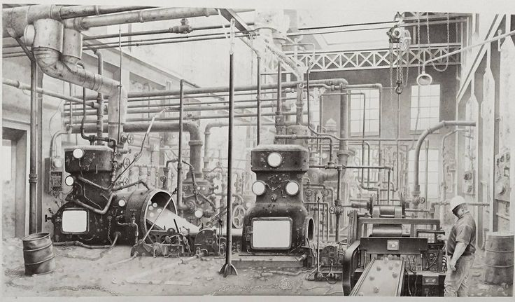 """Laurie Lipton Draws a World Overtaken by Technology in """"Techno Rococo"""""""