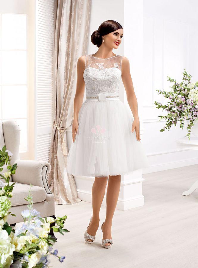 Ingrosso abiti da sposa salerno