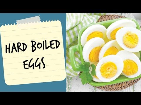 How to Make Hard Boiled Eggs with the Power Pressure Cooker XL - YouTube