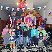 Payasos para Fiestas de Cumpleaños - Donosti y Guipuzcoa