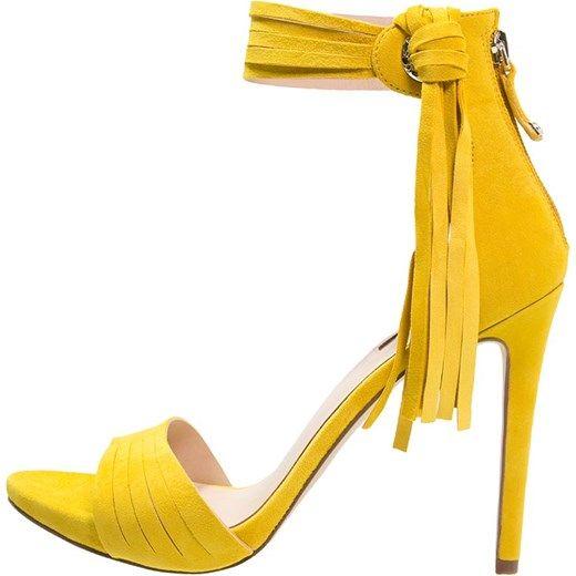 Sandały damskie Guess - Zalando