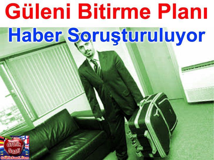 Gazeteci Mehmet Baransu hakkında soruşturma açıldı - Fettullah Gülen cemaati camia paralel yapı devlet operasyonu Turkey politics