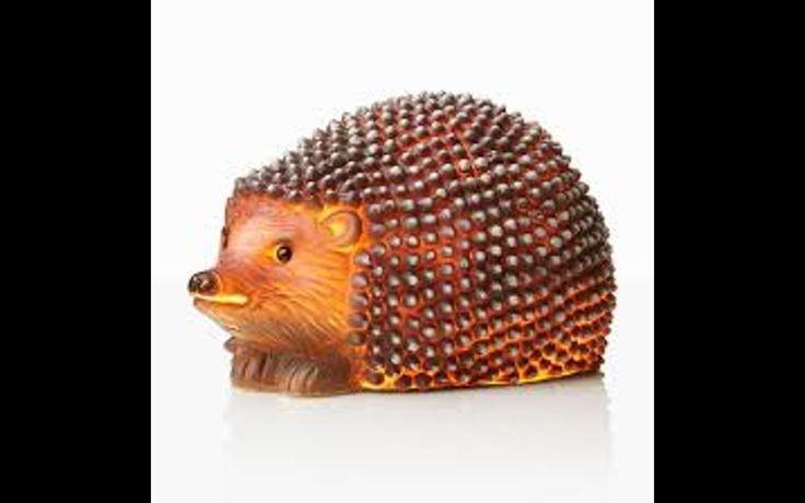 Nightlight Hedgehog - Heico | Kids Night Lights for sale in Clifton Hill