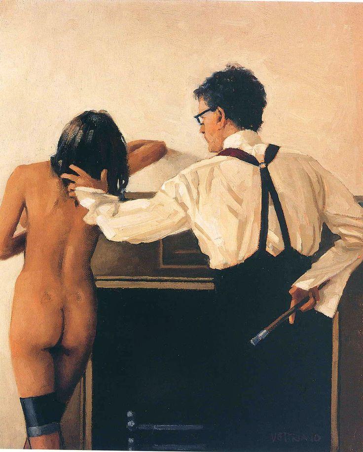 Jack Vettriano... | Kai Fine Art