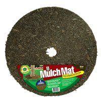 Mulch Ring Calculator