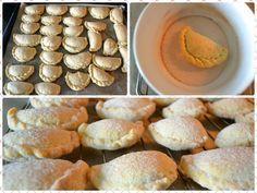 Cocinando en otra tierra: Empanadas de dulce de leche o cajeta