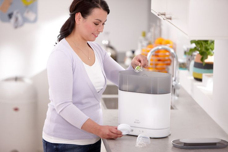 13 Best Images About Philips Avent Preparing For Feeding