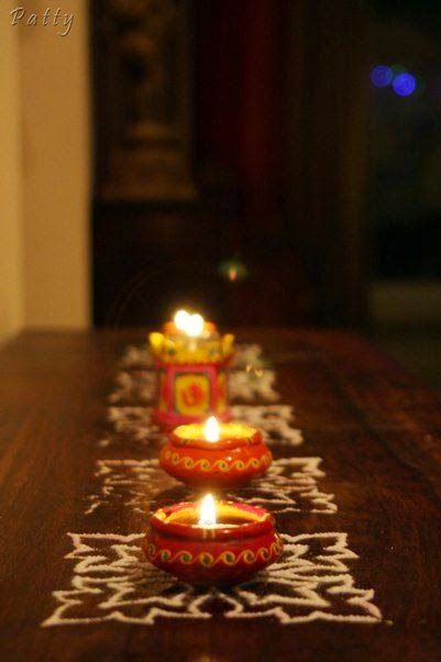 Easy diy diwali decoration ideas the anamika mishra blog for Home decorations diwali