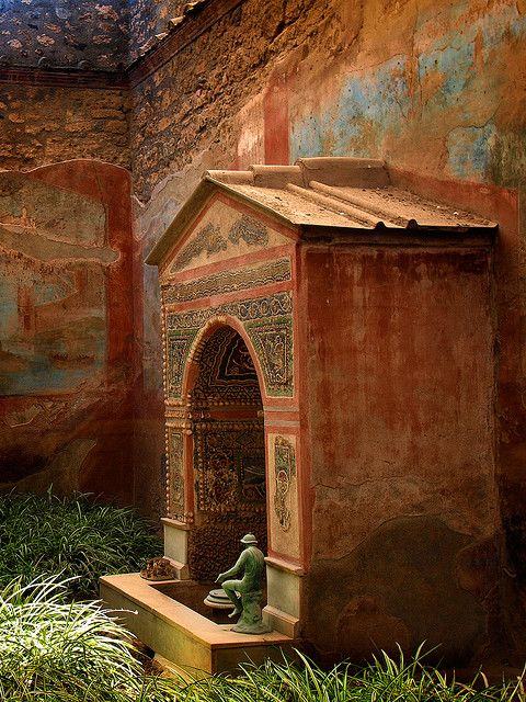 fountain and beautiful ancient ruins Casa vacanze campo de' fiori rome the apartment is situated in one of the most beautiful neighbourhood of rome: campo de' fiorithe ideal place for guests wishing to visit rome by taking a simple .