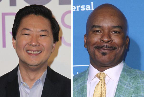 Fox's 'A Christmas Story Live!' Adds Ken Jeong & David Alan Grier