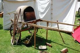 Portable oven - old school  http://spbc.info/quest/history_links.html