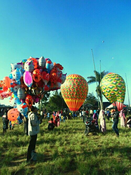 #Festival_Balon