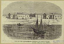 Hart Island, New York - Wikipedia, the free encyclopedia