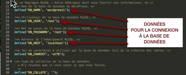 Exportation d'un WordPress de MAMP vers un serveur dédié chez OVH : les étapes