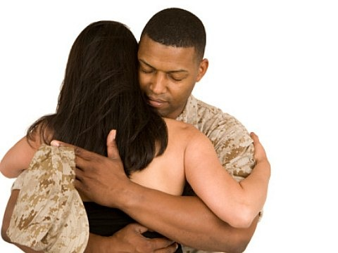 Why Military Homecomings Are Harder Than Goodbyes [EXPERT] - So true! - MilitaryAvenue.com