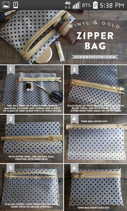 zipperbag