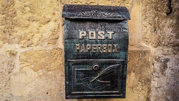Где всё неповторимо — остров Мальта. Двери, окошки и дверные ручки острова.