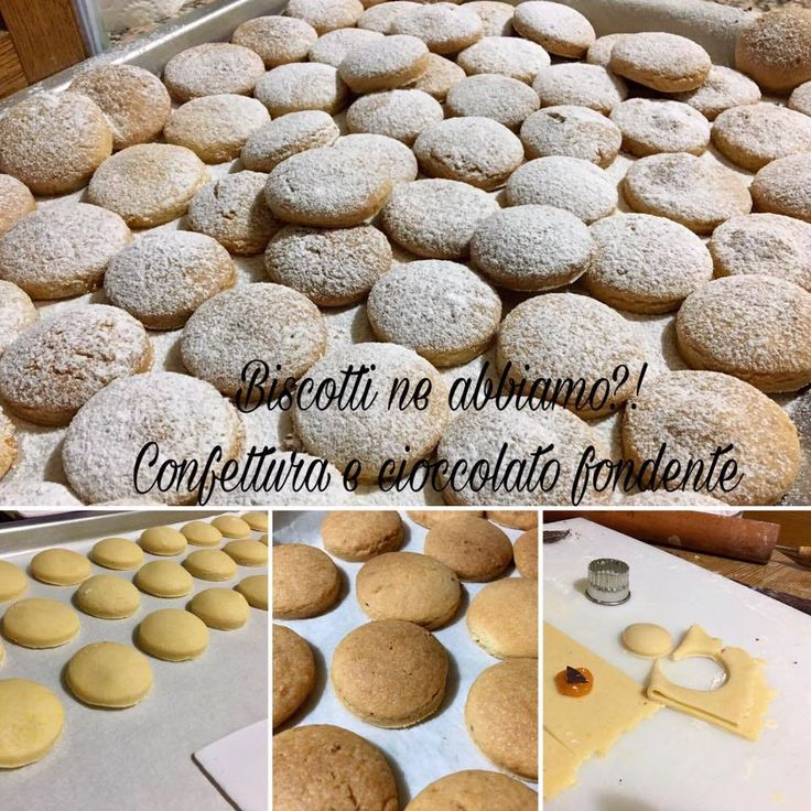 Ringrazio, Stefania Mucciariello per aver condiviso con noi questa golosissima ricetta di biscotti, senza uova!