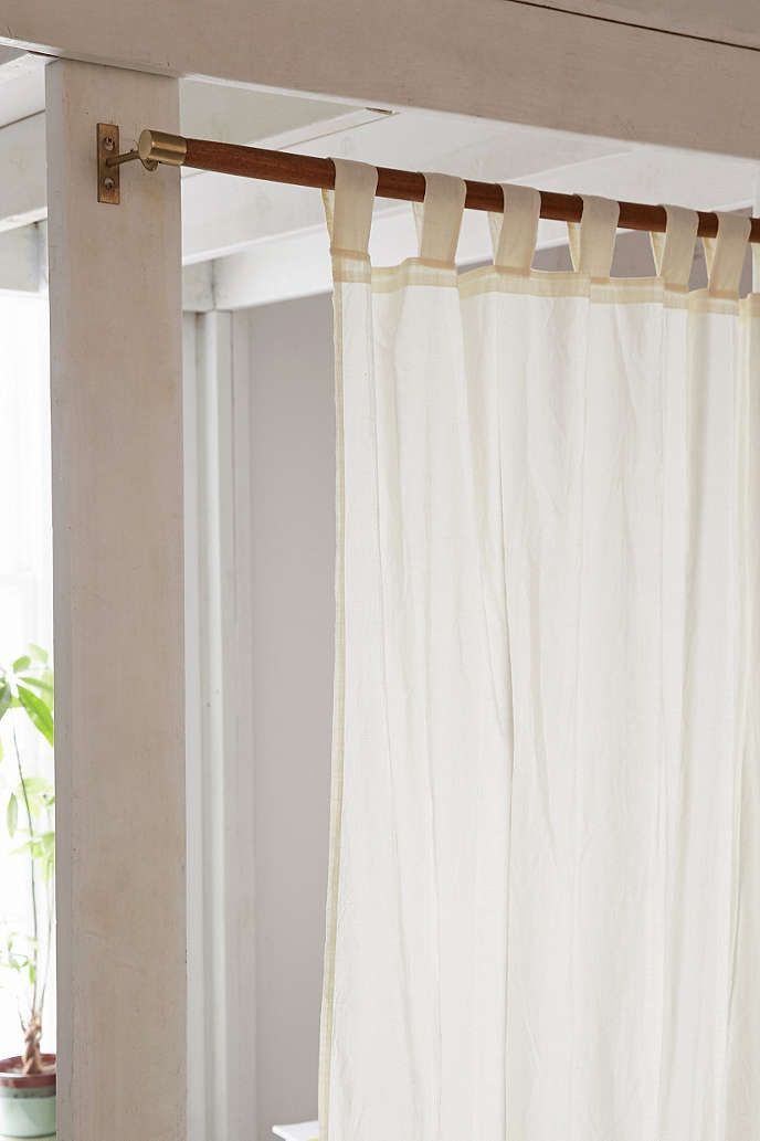 UrbanOutfitters.com: Awesome stuff for you & your space. Curtain rod