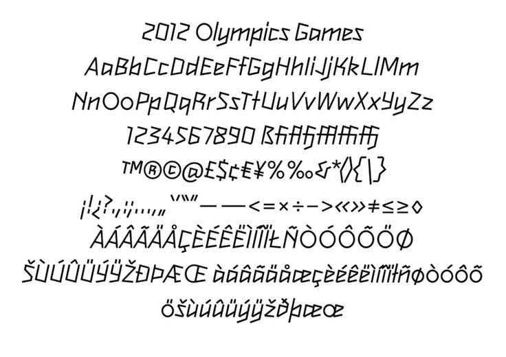 london olympics 2012: the look of the gamesLondon 2012, 2012 Olympics, London2012 Tipografia, Graphics Design, Alias Gareth Hague, London Olympics, 2012 Fonts, 2012 London, Fonts Design