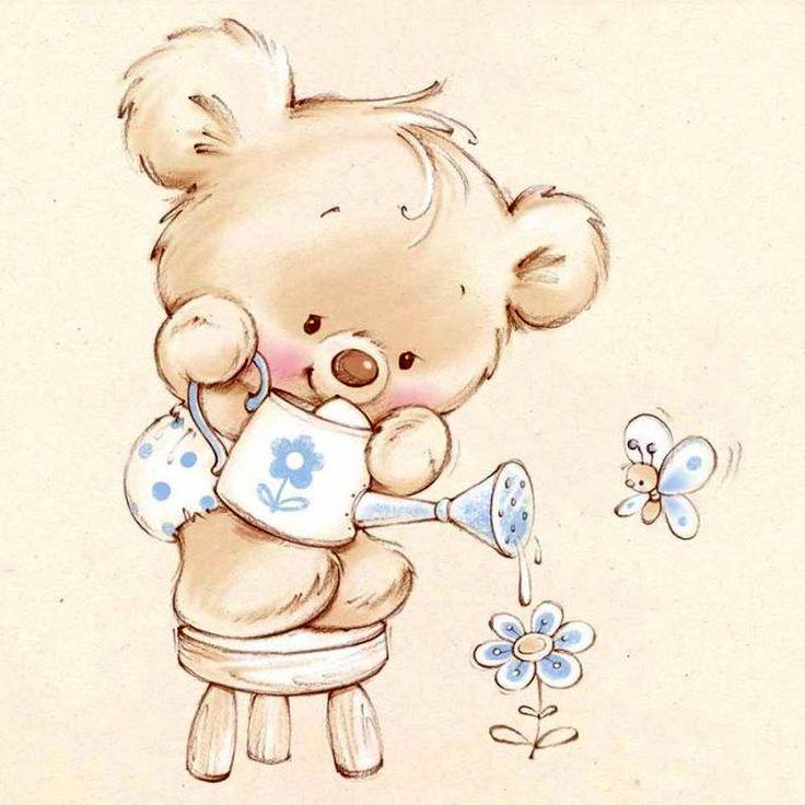 Иллюстрации Марины Федотовой. Часть 1.. Обсуждение на LiveInternet - Российский Сервис Онлайн-Дневников