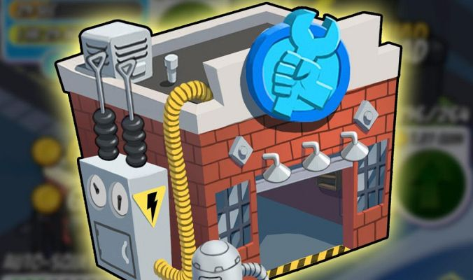 Tap Empire is a Game on Android Auto Clicker New and free