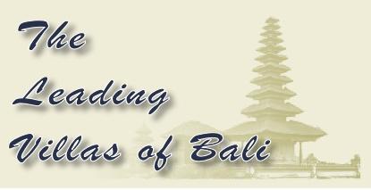 Exclusive Villas Seminyak Bali