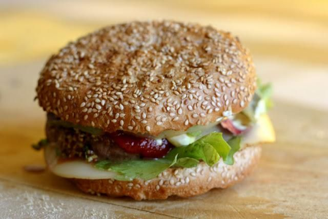Hamburger Recipes : Comfort food: la ricetta per un panino hamburger slow
