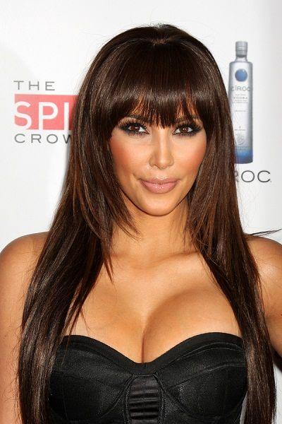 Kim Kardashian ethnicity ancestry