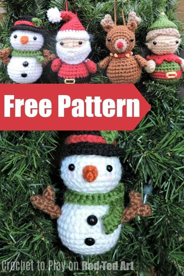 Wool Entwine Christmas Stars Ornament Free Knitting Pattern Freeknittingpattern Christmasornaments