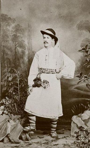 Carol Popp de Szathmary - Muntean