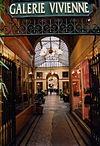 Galerie Vivienne, 6 rue vivienne Paris Paris Paris