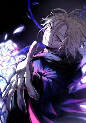 The King of Despair - Kekkai Sensen
