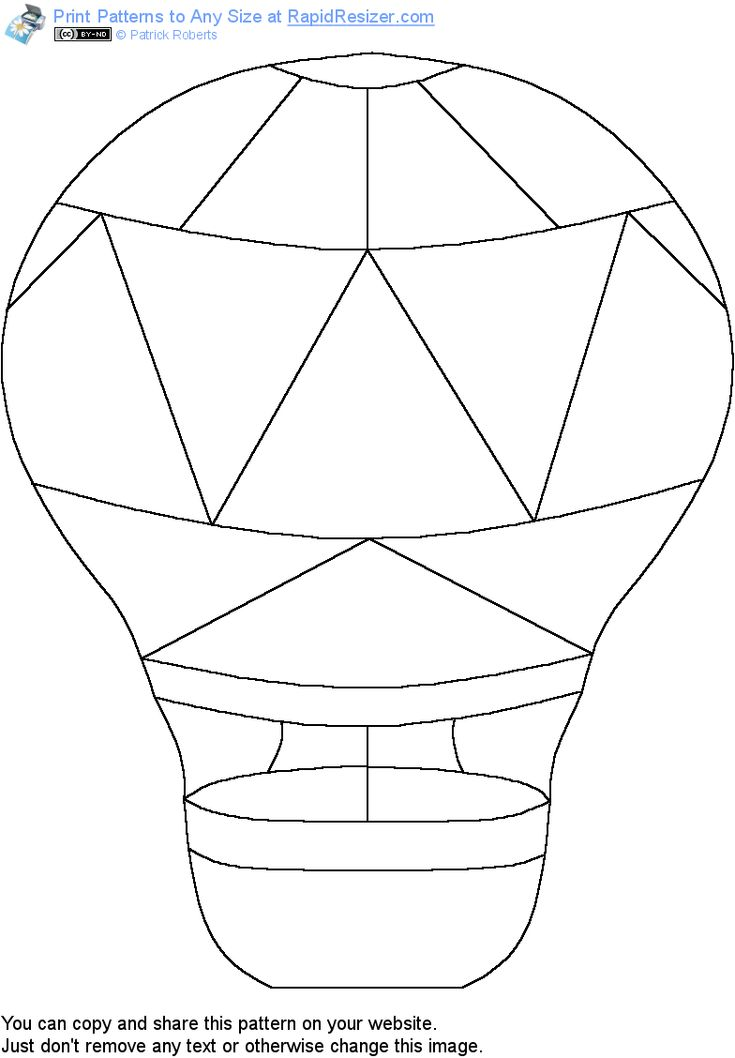 99 best Stained glass balloons images on Pinterest Stained glass - copy coloring pages of 3d shapes