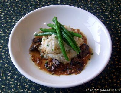 Meatless Mushroom Ragu Recipes — Dishmaps