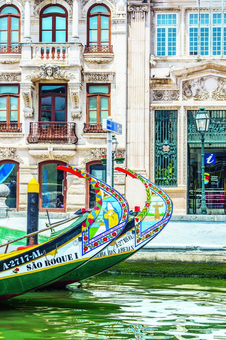 Coimbra, Fátima, Óbidos, Sintra... um passeio de Porto a Lisboa passando pelos mais desejados cartões-postais portugueses