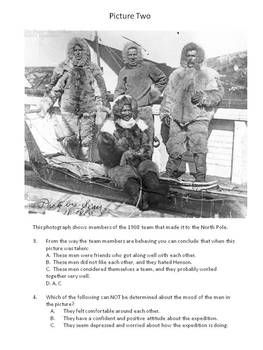 African American History - Matthew Henson, Arctic Explorer