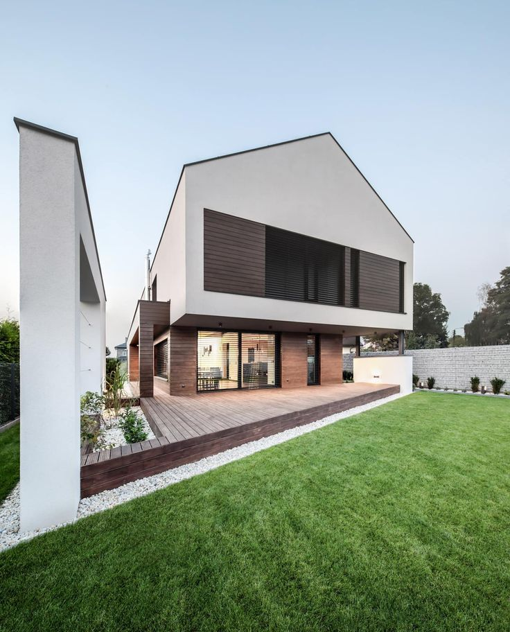 Maisons de beczak / beczak / architekci