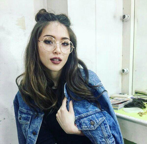 Kylie Padilla, Filipino Australian