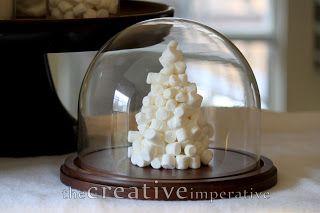 The Creative Imperative: Oh, Marshmallow Tree!