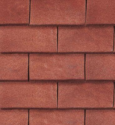 Redland Heathland Plain Roof Tile Redland Roof Tiles