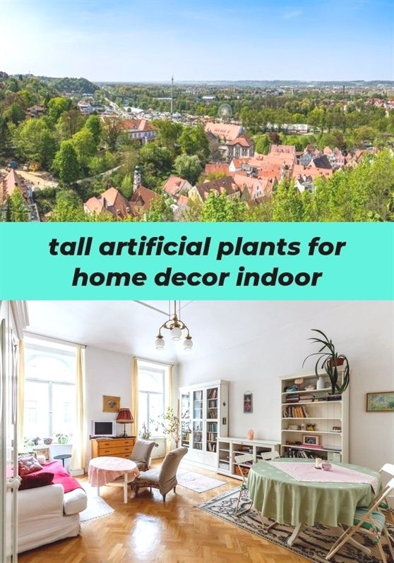 Tall Artificial Plants For Home Decor Indoor 396 20181011142418 62 Store Uk