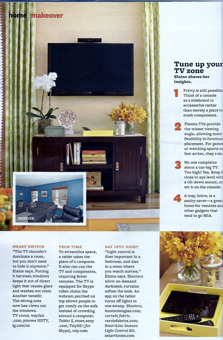 101 best Better Homes and Gardens Magazine images on Pinterest