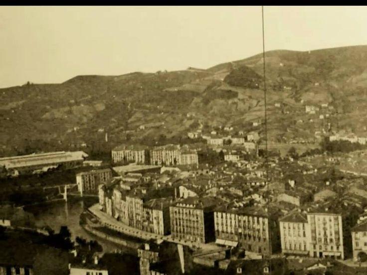 La Villa de Bilbao 1875-1925. (1/4)