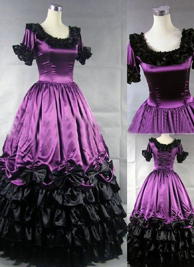 Cheap gothic clothing online