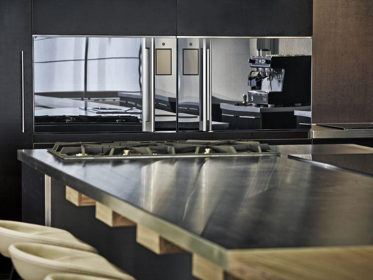 Marmite showroom #GrandCuisine