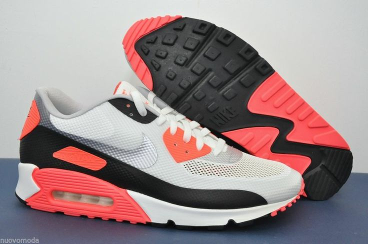 save off 324fe 18d4a nike air max 90 hyp nrg infrared